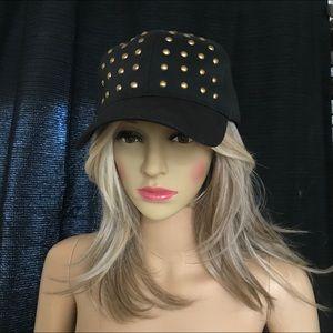 Accessories - NEW Black Baseball Hat